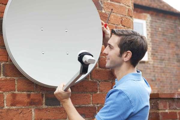 expertos en antenas